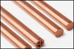 Copper Rods, Copper Rods Suppliers